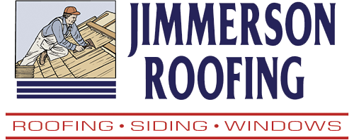 Jimmerson Roofing Logo